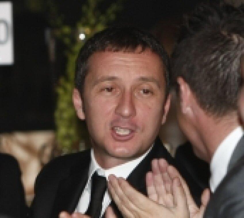 Mihai Stoica, manager Unirea Urziceni