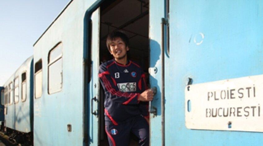 Takayuki Seto, Takayuki, Astra