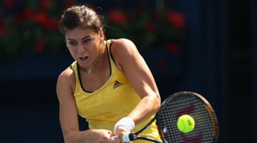 Sorana Cirstea, Cirstea, WTA
