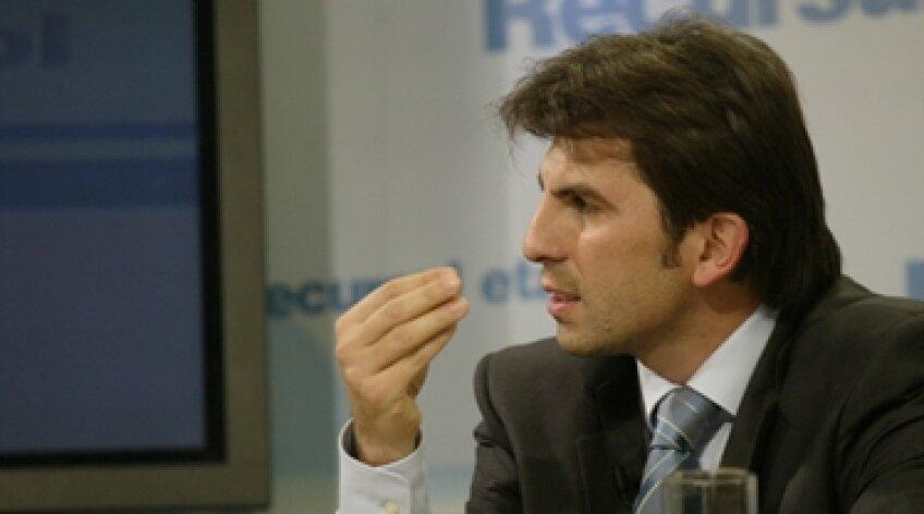 Ionut Lupescu, Lupescu