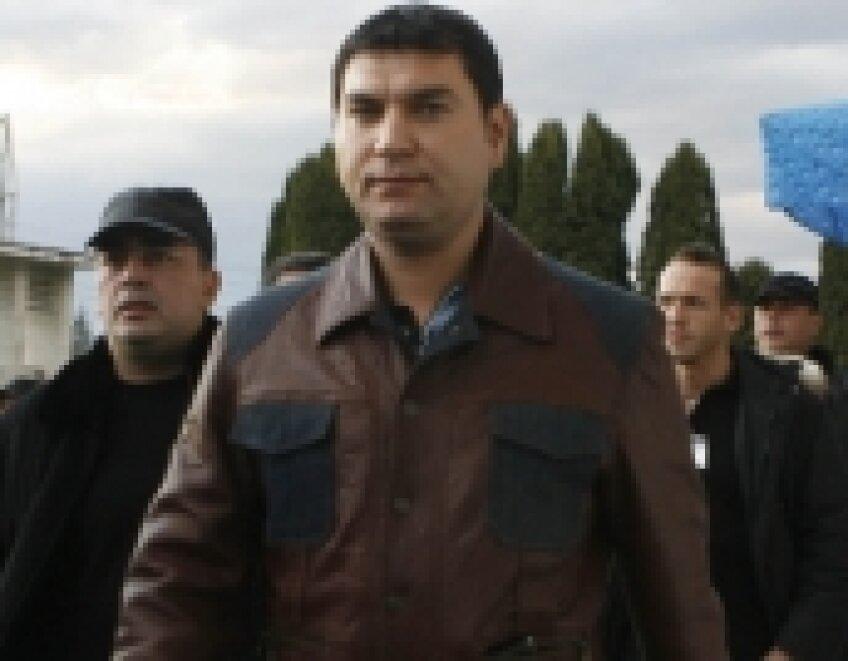 cristi borcea, presedinte executiv Dinamo
