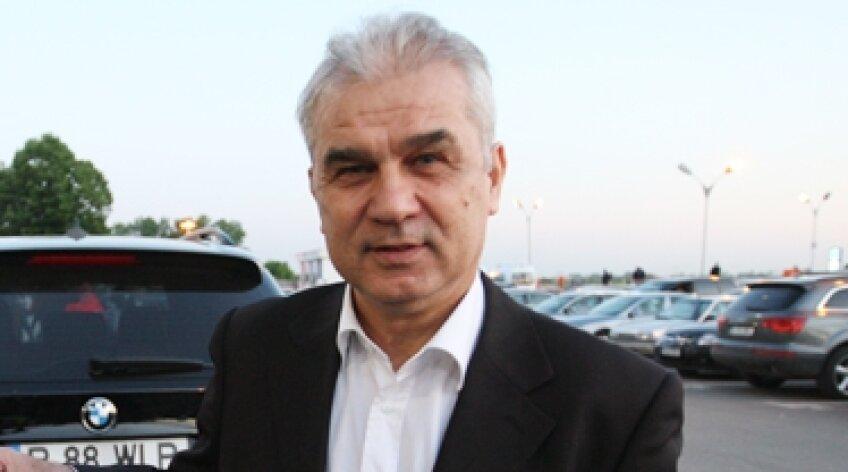 Anghel Iordănescu, Iordănescu, Steaua