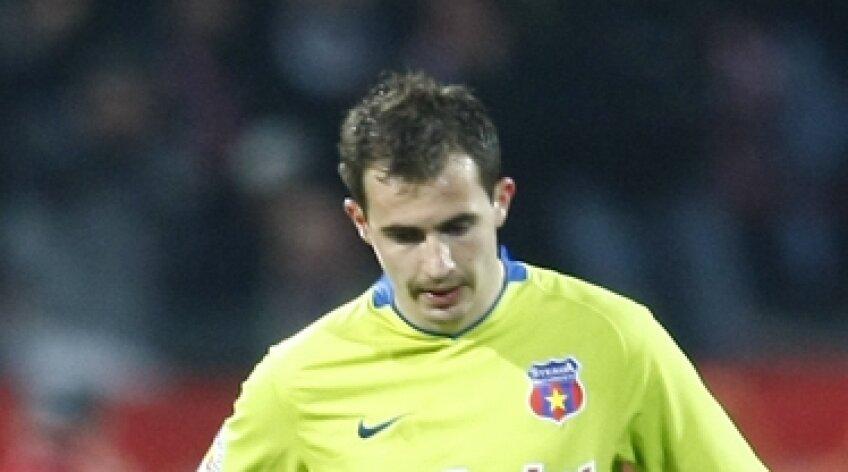 Bogdan Stancu, Stancu, Steaua