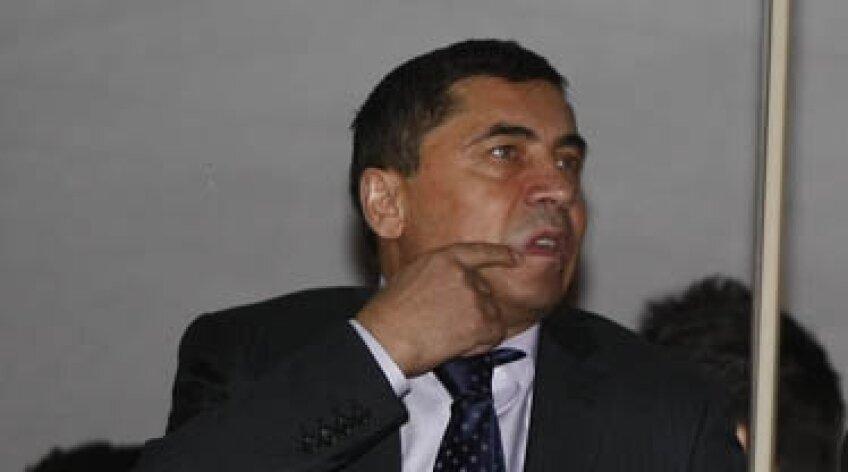 Vasile Turcu, Turcu, Dinamo