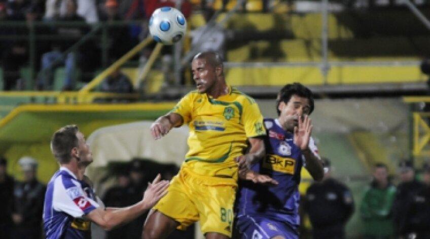 Wesley Lopes, Wesley, FC Vaslui