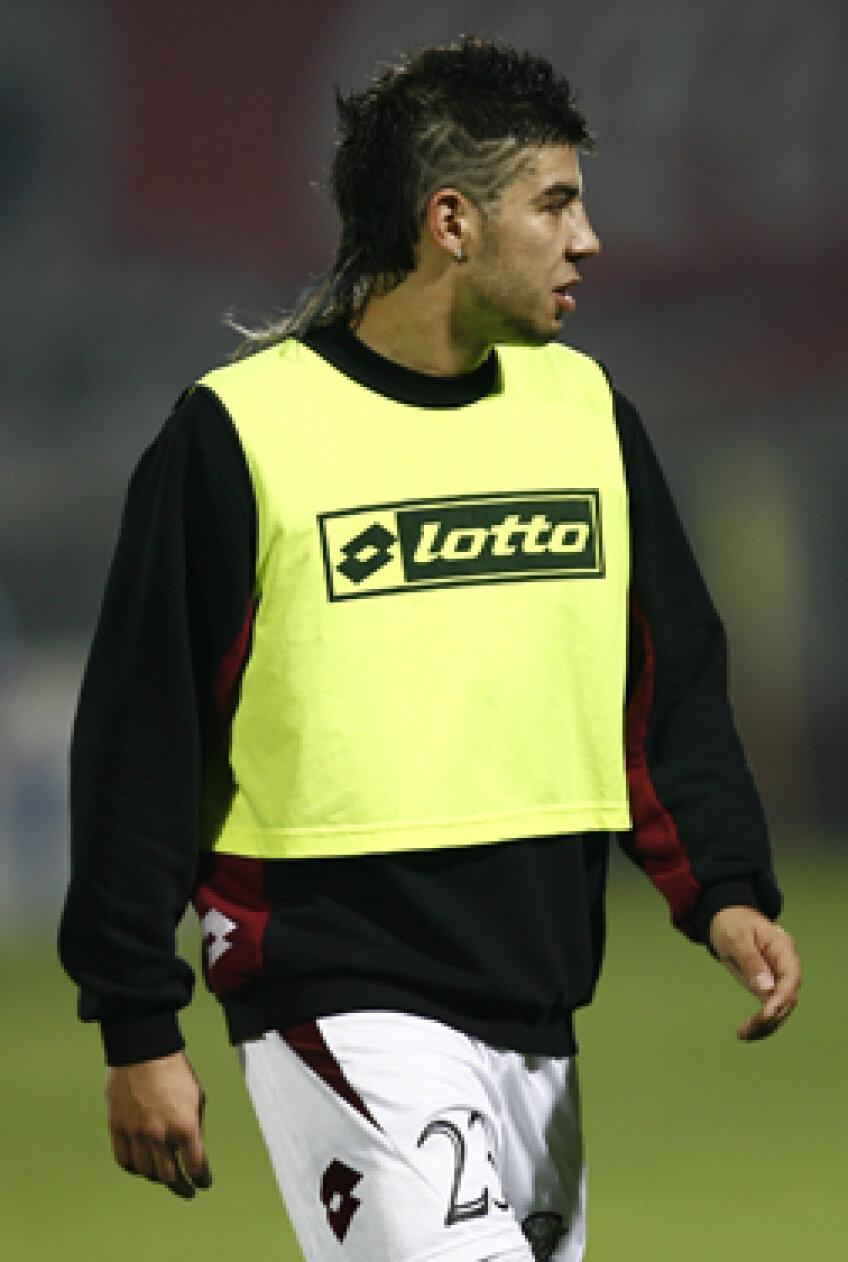 Marius Constantin în 2006