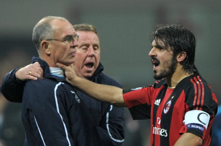 Suspendarea de 5 meciuri dictată împotriva lui de UEFA i se pare exagerată: