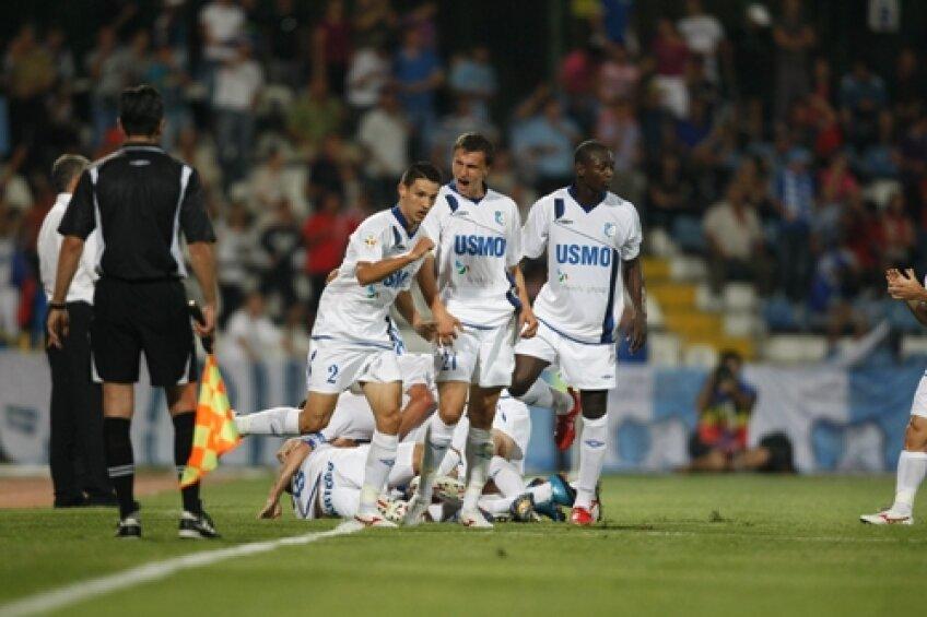 După ce LPF a anunţat că meciul cu Oţelul nu se va mai disputa, Marian Iancu şi Cristi Borcea îi atacă pe gorjeni