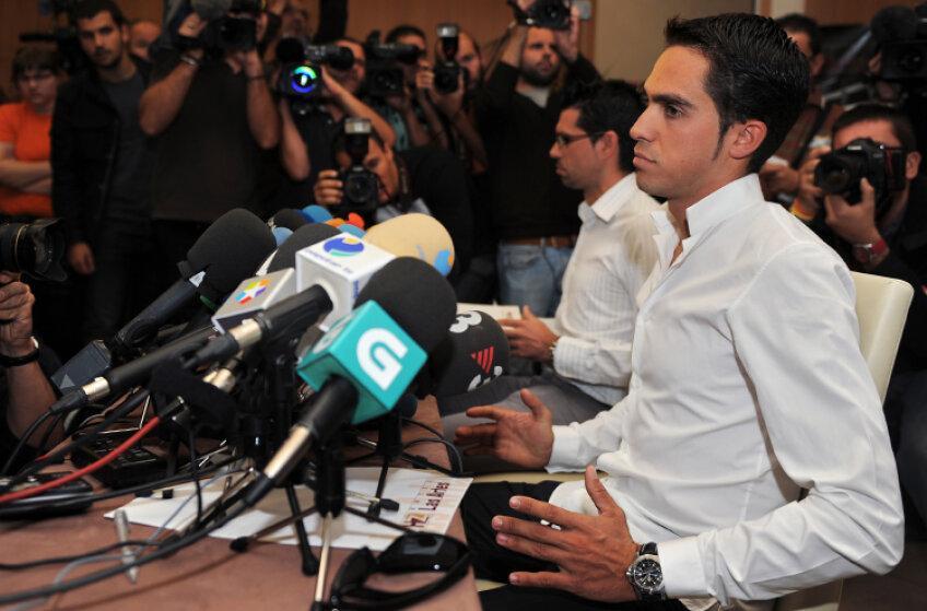 Alberto Contador (Saxo Bank)