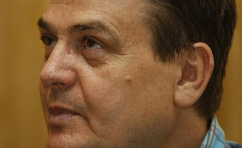 Marin Condescu îl acuză pe Cristi Borcea