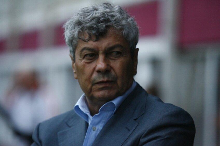 Lucescu nu vrea să se întoarcă acum în Turcia