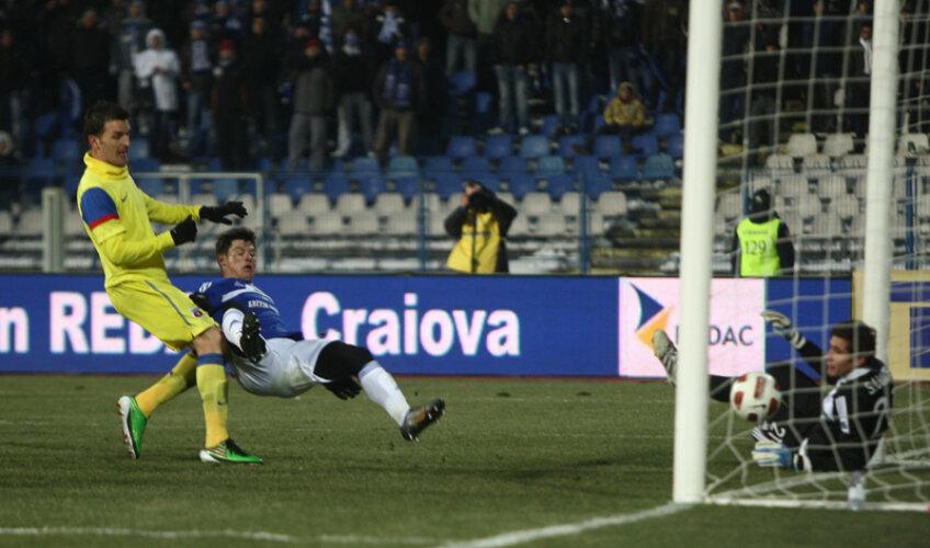 Golul lui Bilaşco