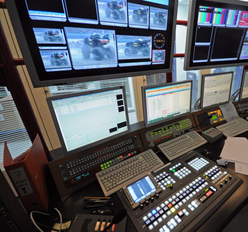 Boom TV se află în insolvenţă, iar Romtelecom vrea să cumpere operatul TV