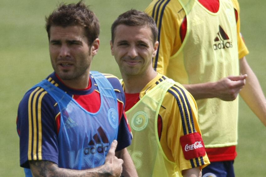 Adrian Mutu se aşteaptă ca stadionul din Giuleşti să se umple la meciul cu Bosnia