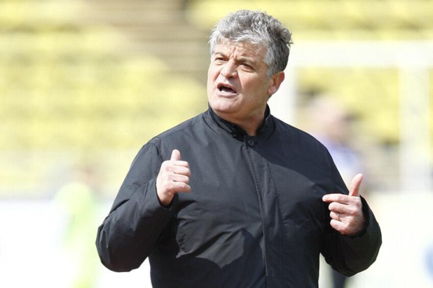 Ioan Andone va rămîne la Dinamo încă două sezoane