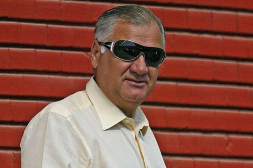 Gheorghe Chivorchian spune că jucătorii săi se pot transfera, dacă echipa va fi retrogradată în eşaloanele inferioare