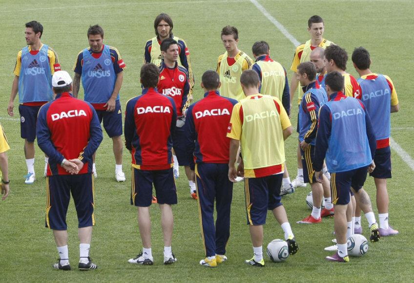 Răzvan Lucescu crede că echipa noastră va lua cele 3 puncte în Giuleşti