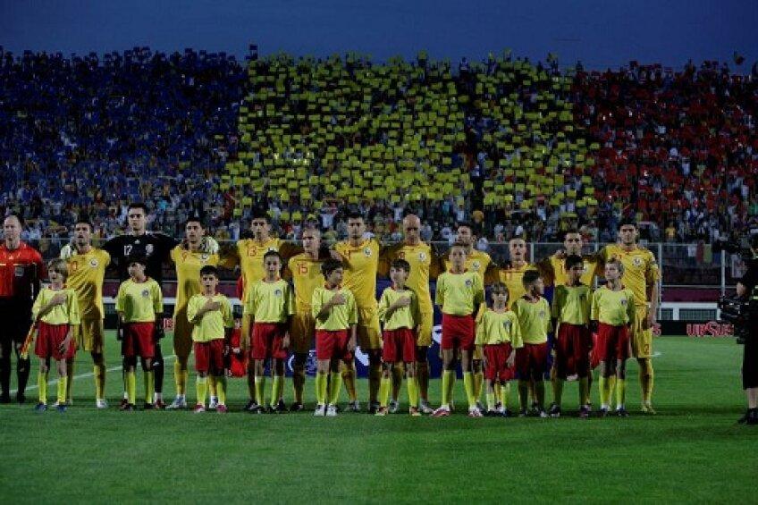 România - Bosnia 3-0