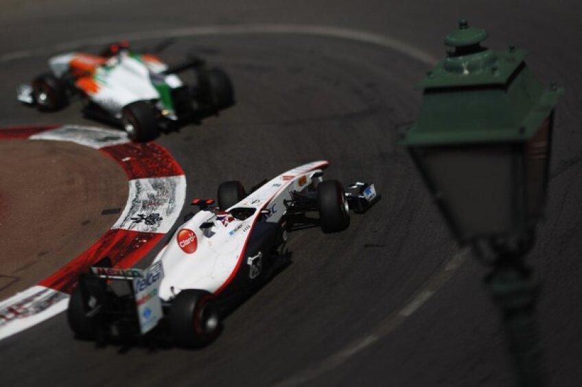 FIA a decis să renunţe la motoarele poluante