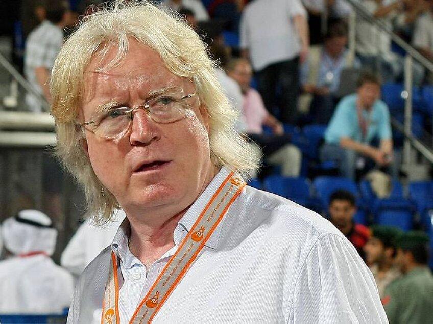 Schäfer a cîştigat Cupa Africii pe Naţiuni în 2002, la cîrma Camerunului