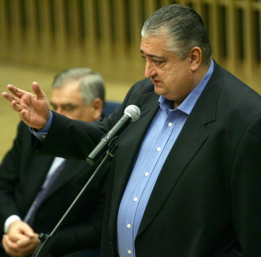 Marian Iancu e convins că Poli Timişoara va juca în Liga 1 în sezonul 2011-2012