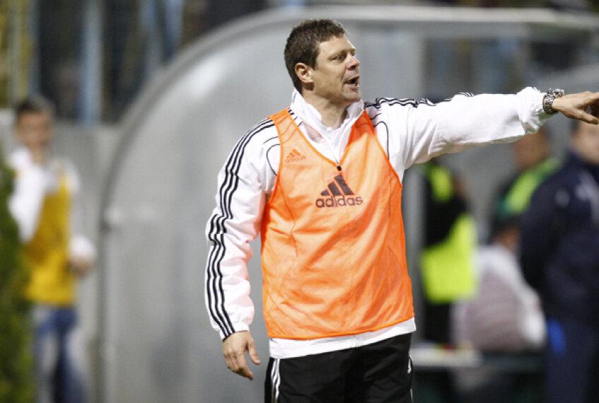 Tibor Selymeş nu vrea să vină la Dinamo