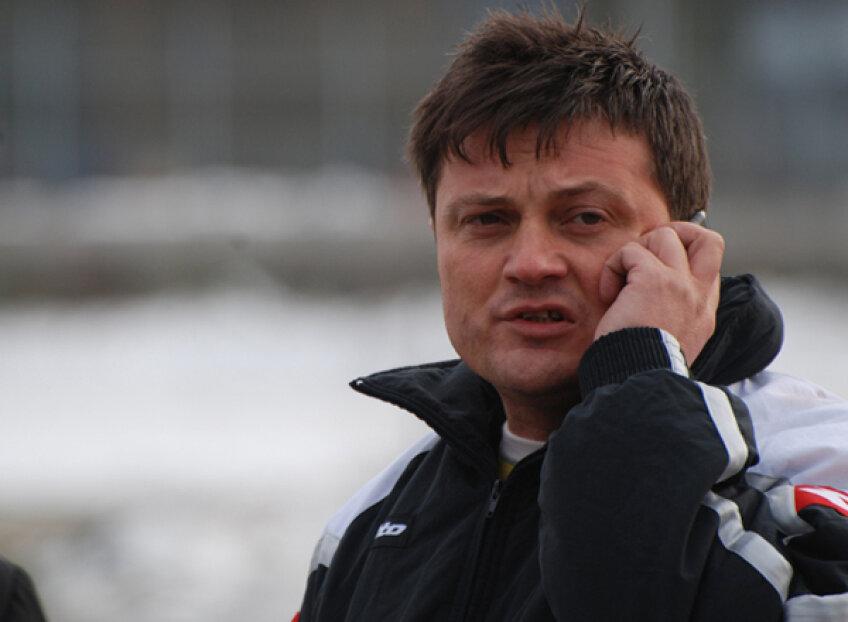 Daniel Stanciu, oficialul Timişoarei