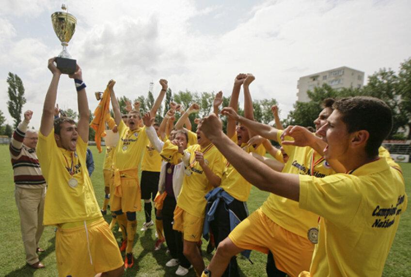 Timişorenii s-au impus cu scorul general 4-3 în faţa selecţionatei Bucureştiului