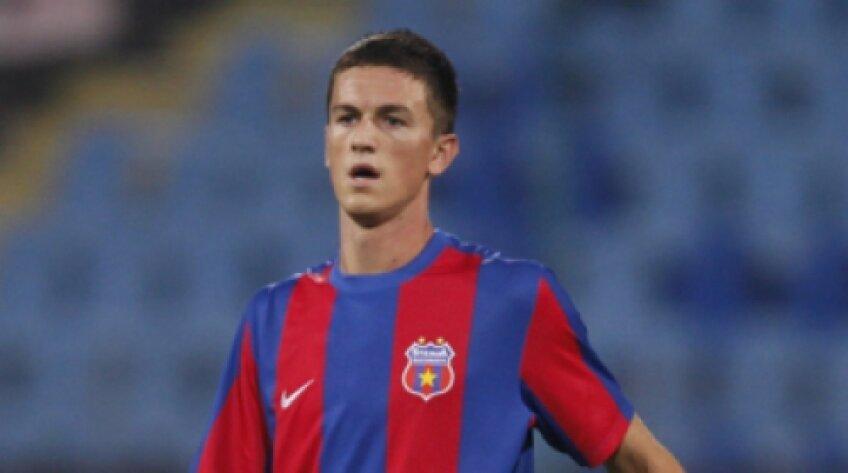 Florin Gardoș vrea să obțină trofee alături de Ronny Levy