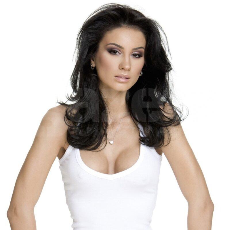 2009 este anul în care Geanina Varga a debutat în televiziune; a mai fost