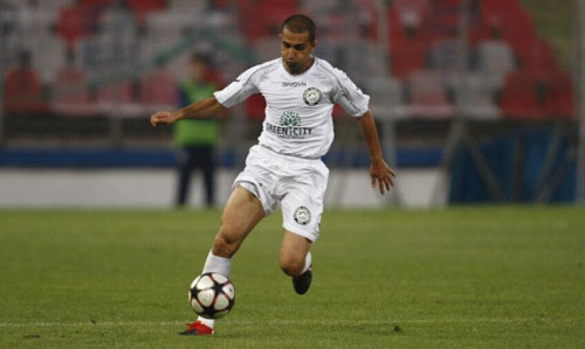 Marin a jucat la aproape toate marile cluburi bucureştene: Sportul, FC Naţional, Rapid, Steaua