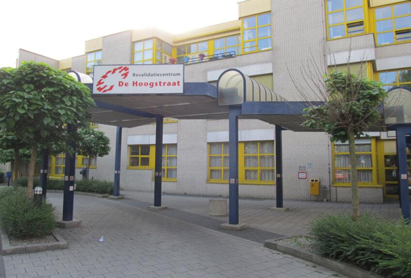 Clinica din Utrecht în care se va recupera Mihai Neşu