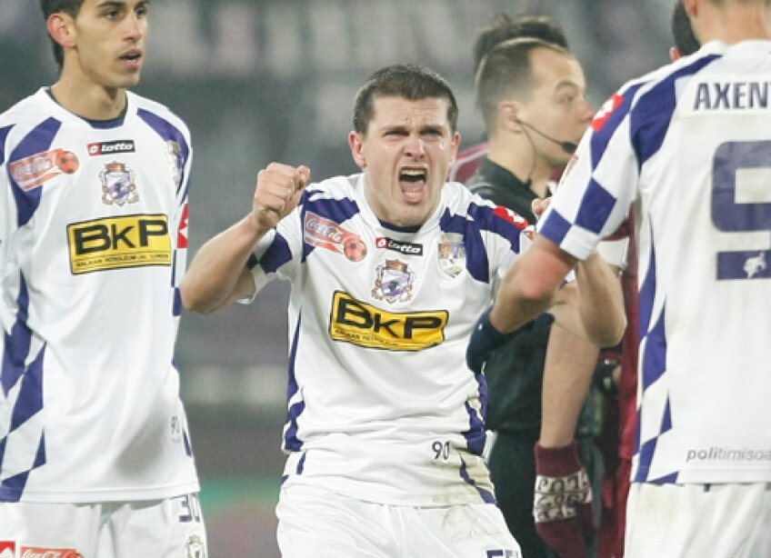 Alex Bourceanu