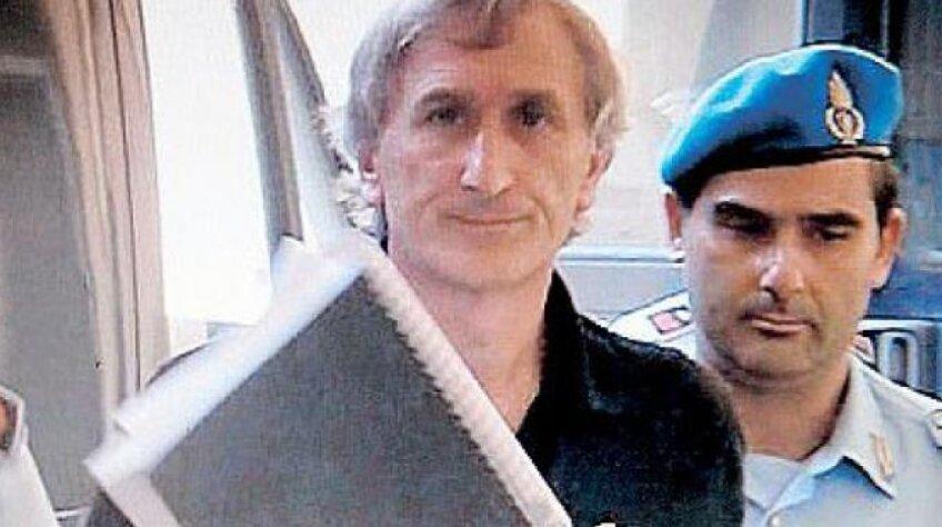 Giorgio Buffone, fost jucător la Lazio Roma
