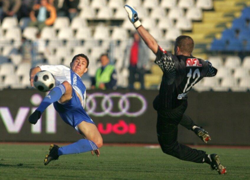 Prepeliţă (25 de ani) e văzut de MM ca titular indiscutabil în noua echipă a Stelei