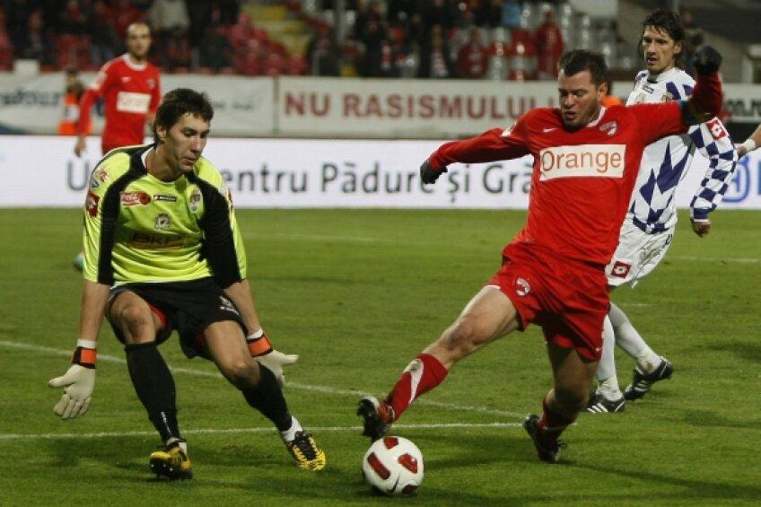 În sezonul de primăvară, la Kavala, Niculae a marcat de 4 ori în 12 meciuri