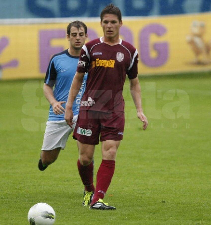 CFR - Bischofshofen 16-0