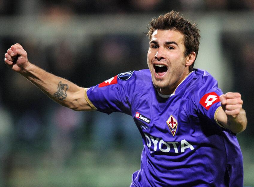 Adrian Mutu a semnat pe două sezoane cu Cesena