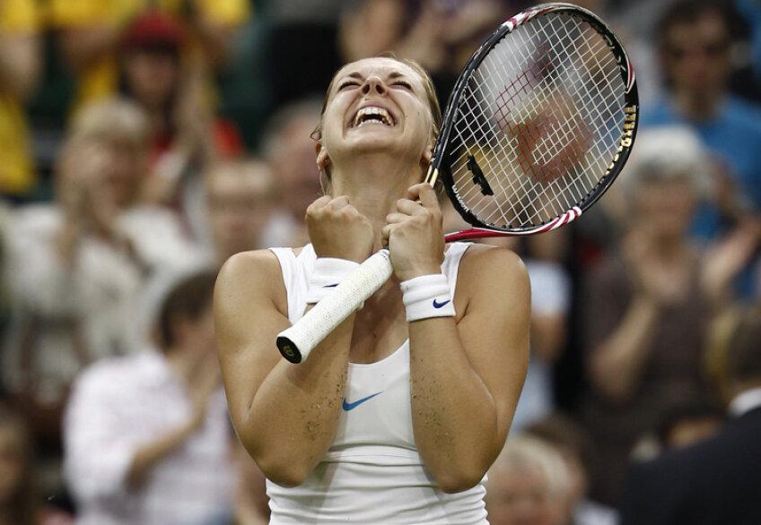 Sabine Lisicki (foto: Reuters.com)