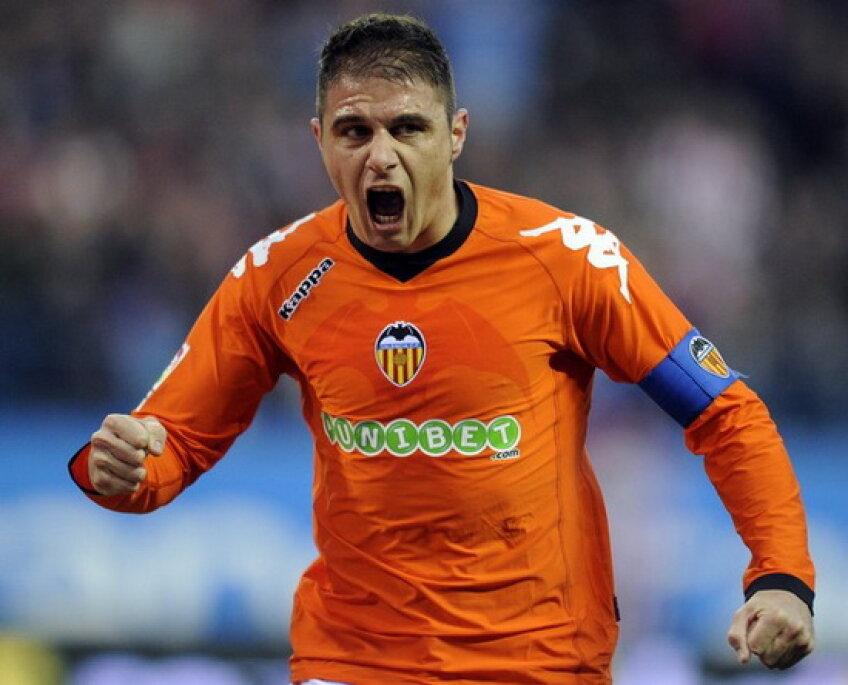 Joaquin este noul mijlocaş dreapta cu care Malaga vrea să impresioneze în noul sezon