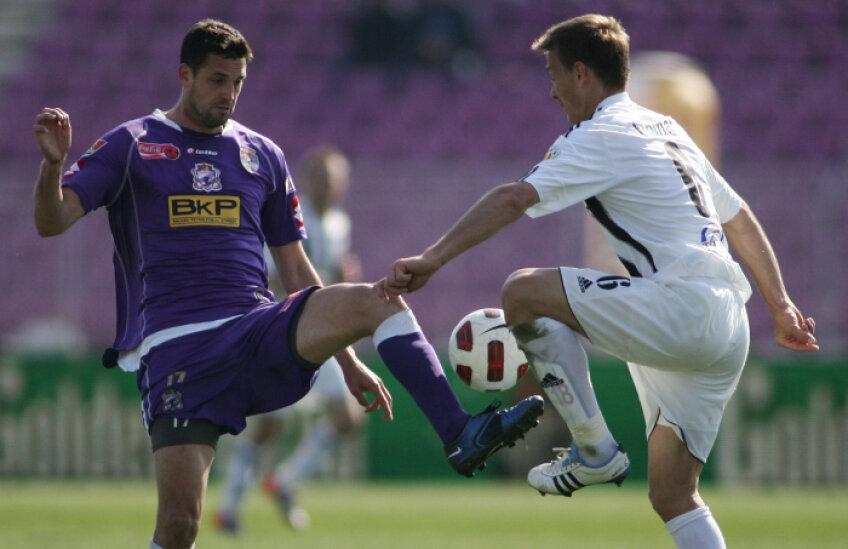 Lukas Magera susţine că nu şi-a mai primit banii de la începutul anului