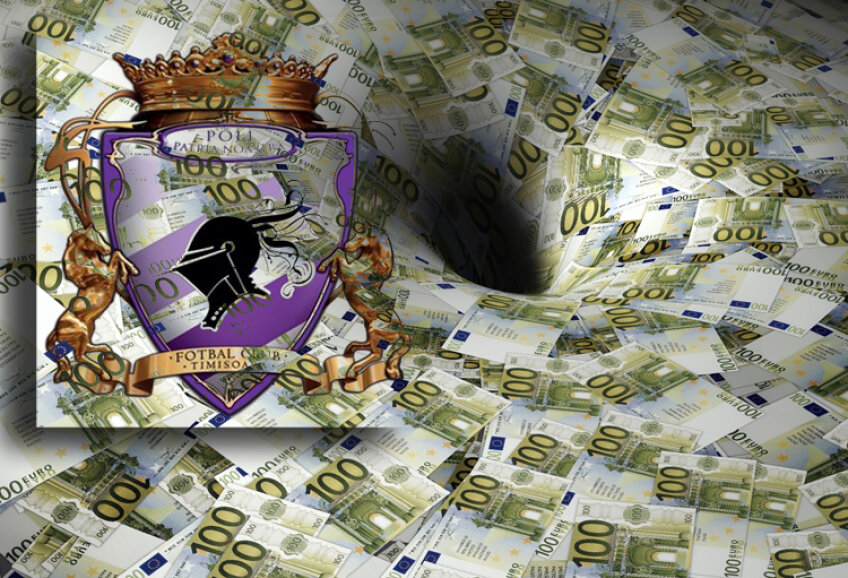Timişorenii au pierderi de 10 milioane de euro