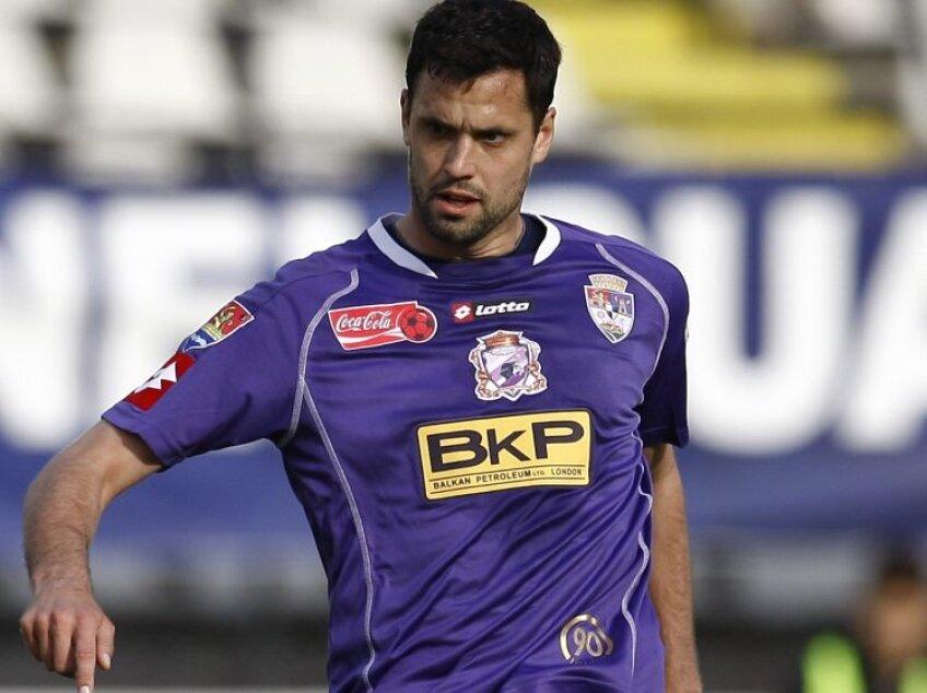 Magera este dorit în Polonia, după ce şi-a încheiat contractul cu Timişoara