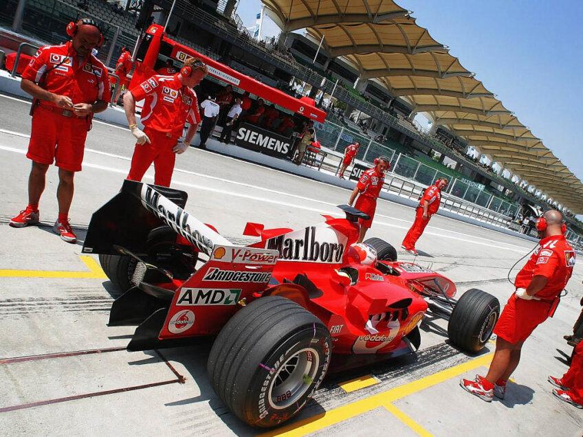 Formula 1 va reveni din 2014 la motoarele Turbo