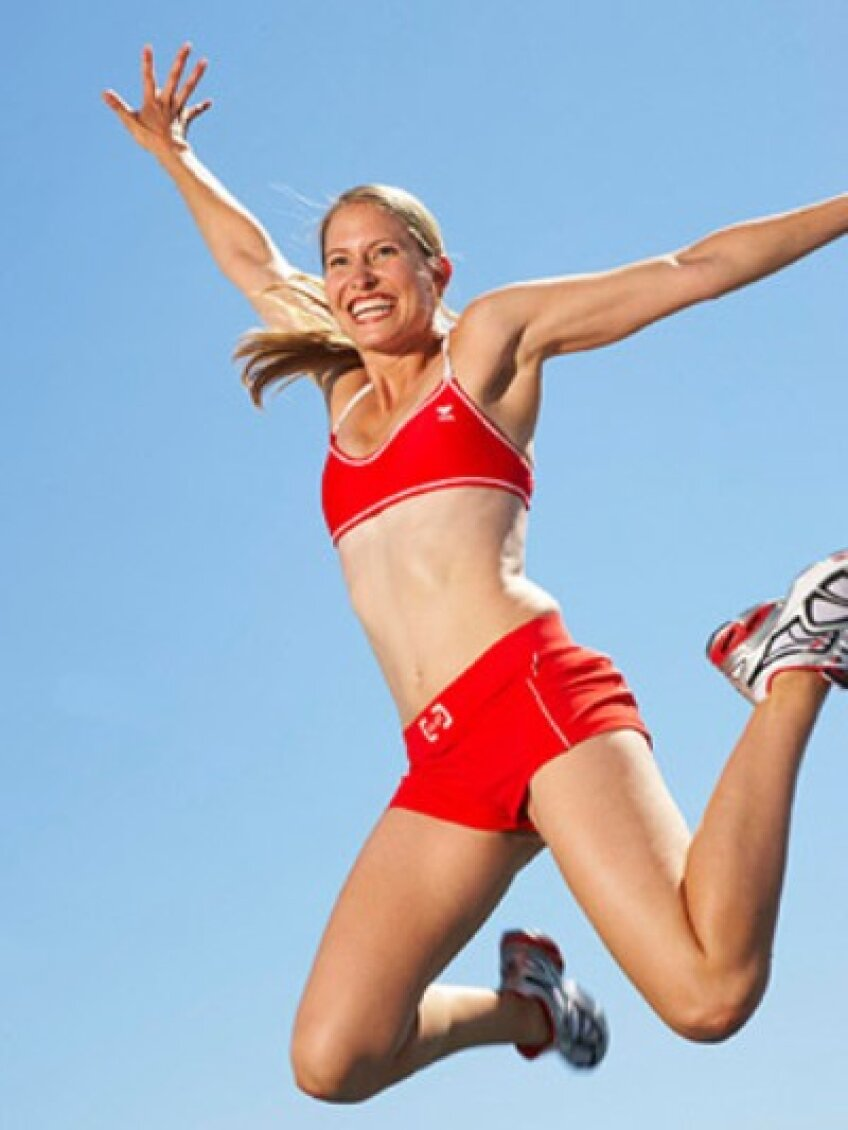 Sport in aer liber sursa: fitnessmagazine.com