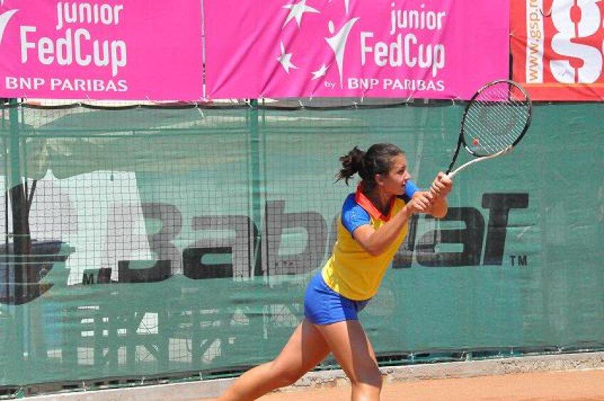 Romania intalneste Germania in finala turneului European Summer Cup Girls 16