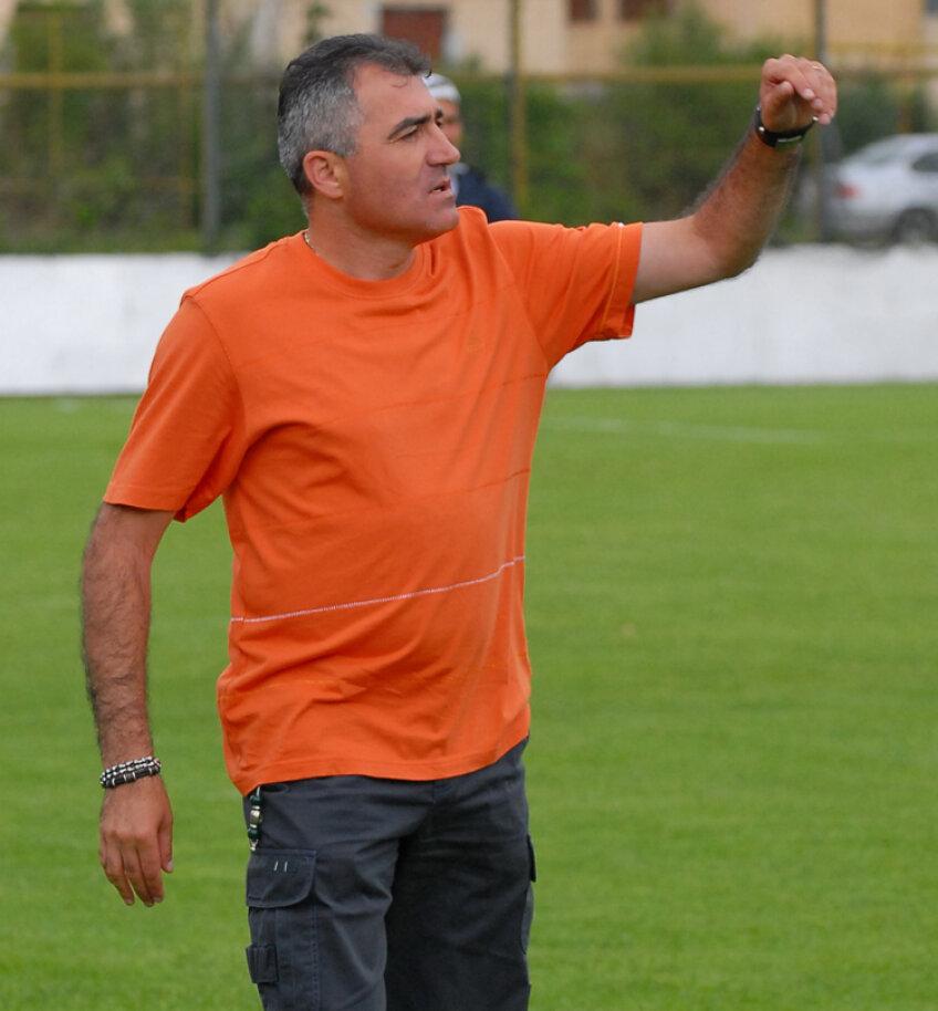 Grigoraş a luat 4 puncte în primele două etape