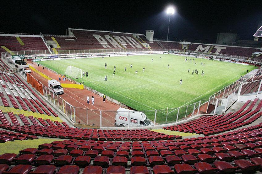 Stadionul Giuleşti