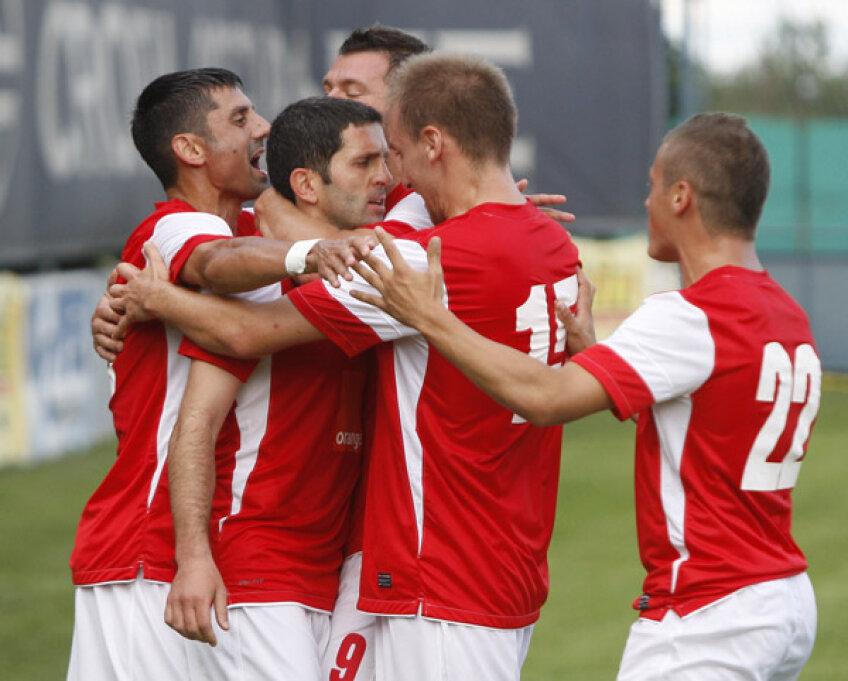 Dinamo va fi cap de serie în play-off