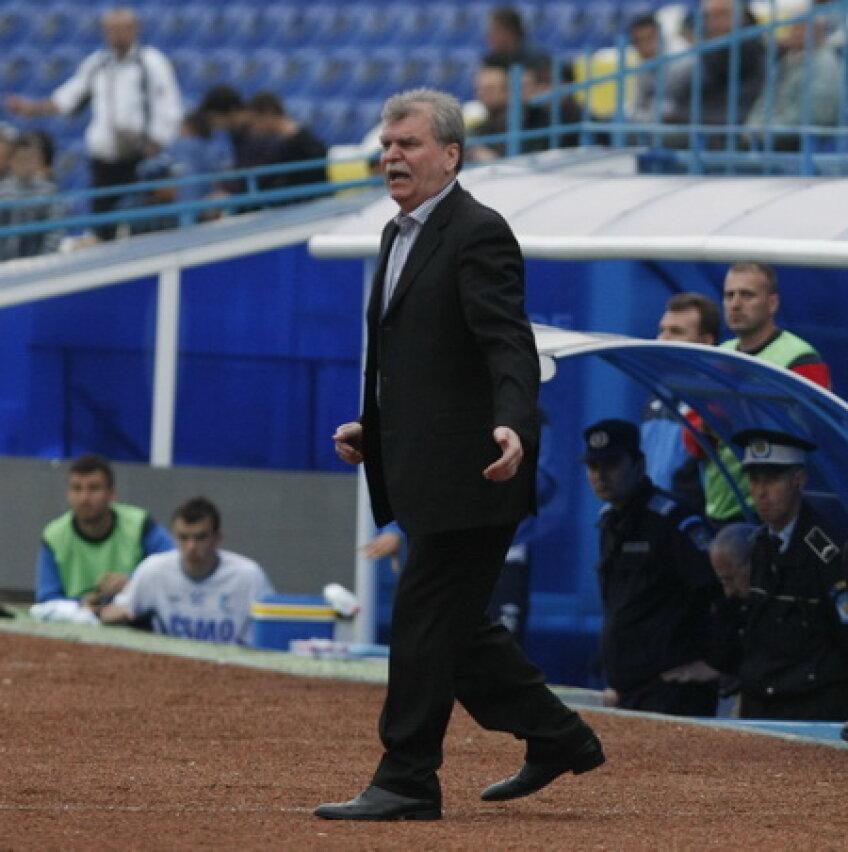Dinu Gheorghe are încredere în echipele româneşti în Europa League
